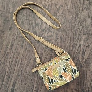 Small Relic Crossbody